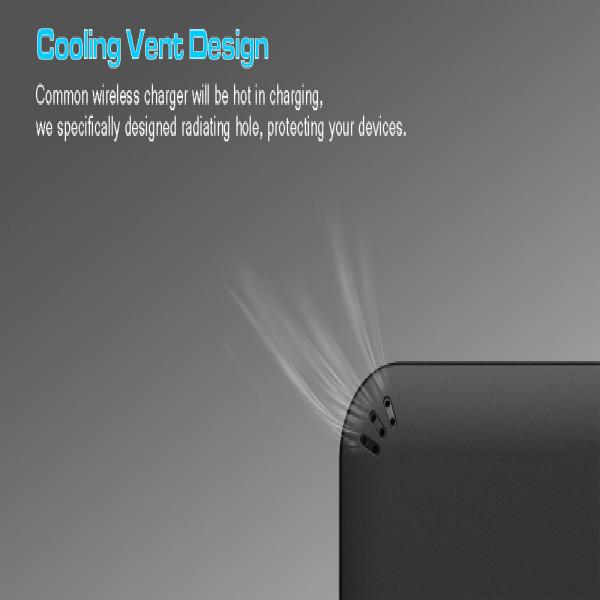 Air Cooling Design